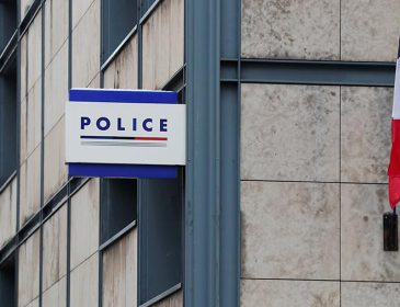 Прямо друзья Оушена: в сердце Парижа банда ограбила банк «под носом» у президента