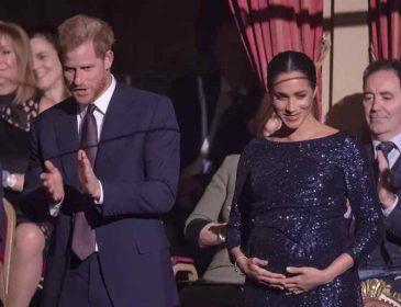 «У нее есть тайная суррогатная мама»: В Сети обсуждают «фейковую» беременность Меган Маркл