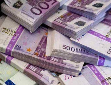 Банки ЕС изымают из оборота крупную купюру: запрещено выдавать