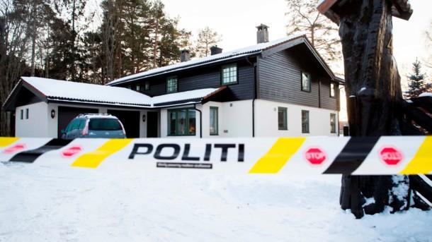 Теракт в столице Норвегии: есть пострадавшие, один задержан