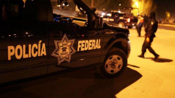 В Мексике в перестрелке погибли 24 человека