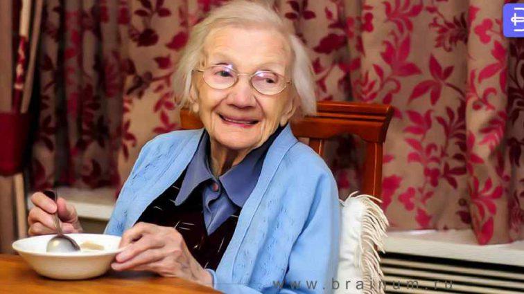 109-летняя шотландка раскрыла секрет своего долголетия. Вы не поверите!