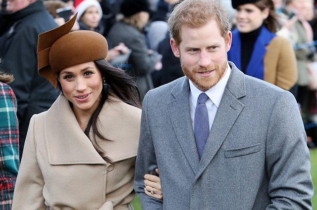 «Секретное гнездышко»: В Сети показали роскошный дом принца Гарри и Меган Маркл