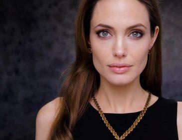 Анджелина Джоли рассказала, что для нее главное в воспитании детей