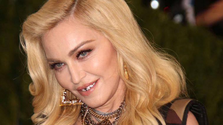 «А что если…»: Мадонна изменилась до неузнаваемости