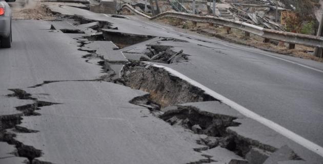 Очередное мощное землетрясение произошло у берегов Индонезии: снова будет цунами?