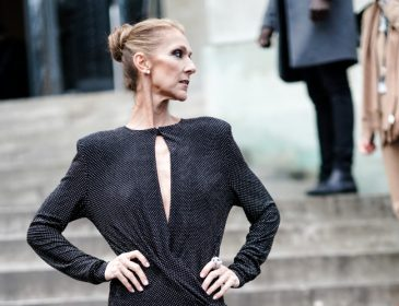 «Мне нравится, как я выгляжу»: Селин Дион ответила на обвинения в излишней худобе