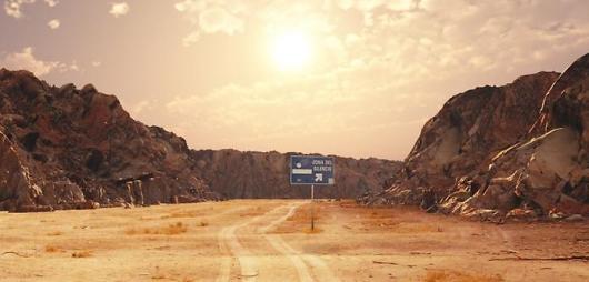 Зона тишины: как выглядит самое странное место на Земле, в котором ничего не работает