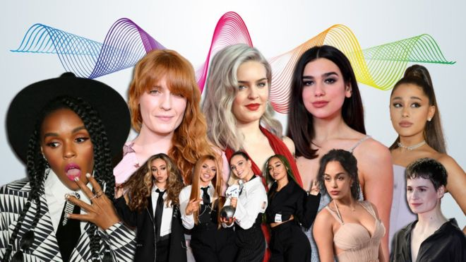 Стали известны победители главной британской музыкальной премии — BRIT Awards