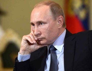 Пришлось обращаться за помощью к медикам: Олимпийский чемпион травмировал Владимира Путина в Сочи