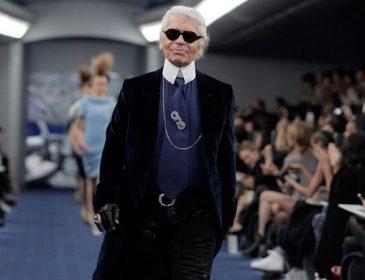 Любимец голливудских звезд: Ушел из жизни всемирно известный модельер Карл Лагерфельд