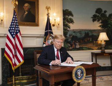 «Никудышный актер»: Дональду Трампу присудили две премии «Золотая малина»