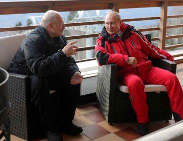 «Две страны могут объединиться»: Лукашенко сделал громкое заявление о взаимоотношениях с Россией