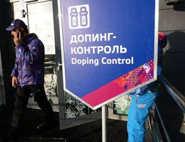 12 российских легкоатлетов признаны виновными в использовании допинга