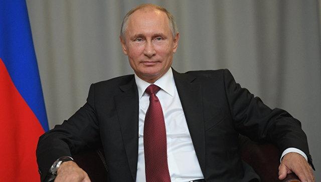 «Перейду в профессиональную лигу»: Владимир Путин пошутил о планах после президентства
