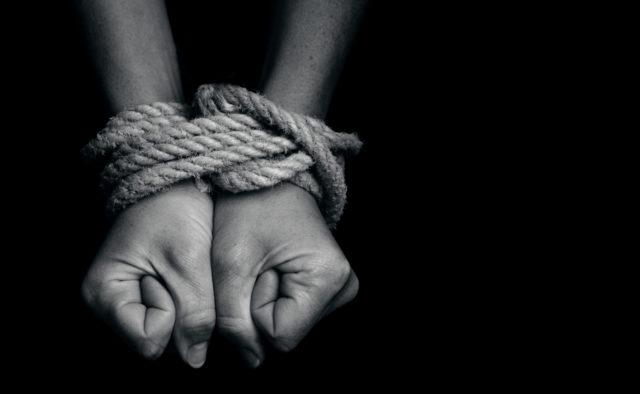 Сын экс-президента взял в рабство человека: постоянные побои и психологическое давление