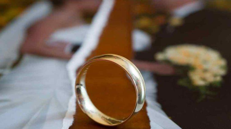После 15 лет брака: звезда сериала «Друзья» подала на развод