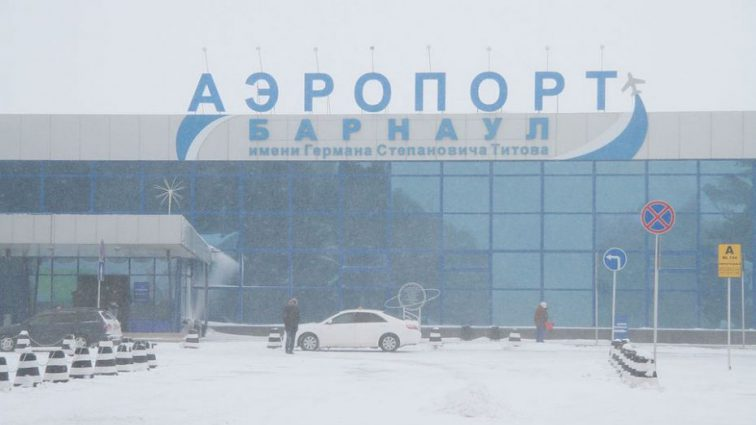 «Под пассажирами сломался трап. Есть пострадавшие»: В российском аэропорту произошло ЧП