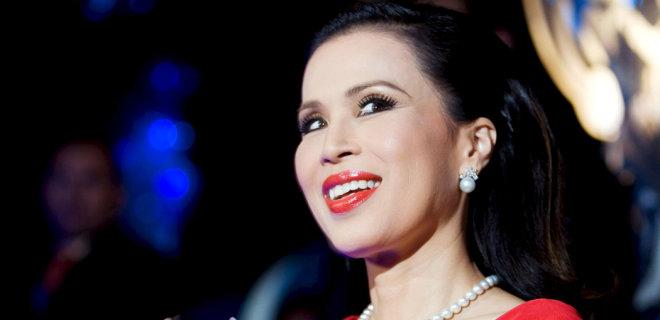 Беспрецедентный случай: Принцесса Таиланда нарушила многовековую традицию