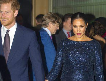 Больше не секрет: стало известно, как назовут будущего ребенка Меган Маркл и принца Гарри