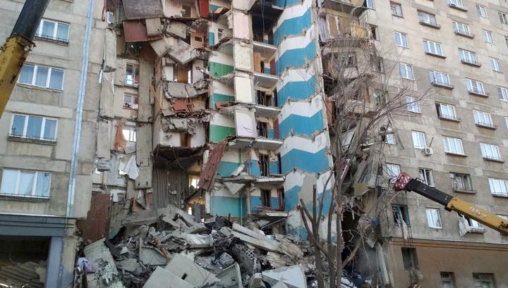 Одна беда за другой: Жильцов злополучного дома в Магнитогорске снова эвакуировали