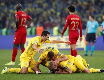 Историческая победа: легендарные голы, которые изменили судьбу футбола Украины