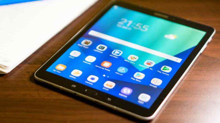 Лучший из лучших! Звезда в мире планшетов — убедитесь сами: линейка Samsung Galaxy Tab S2